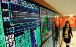 台股收盤下跌16.29點 收9956.83點