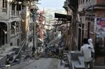 尼泊爾強震 台189人報平安22人失聯