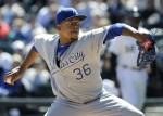 MLB》皇家沃奎茲放棄申訴 接受禁賽5場處分