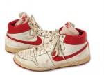 喬丹新秀年戰靴215萬售出 僅為史上第二高價