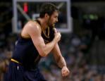 NBA》洛夫缺席東部準決賽 歐利尼克:我可能會被殺