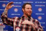MLB》天使認賠殺出 漢米爾頓重回遊騎兵