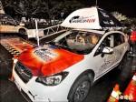 5千人跑給車子追 全球路跑宜蘭登場