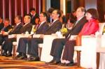 《TAIPEI TIMES 焦點》 Chu trumpets fake 'consensus'