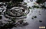 鋒面影響全台有雨 今年第6號颱風形成