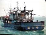 中國船越界捕魚 我法院首判沒收