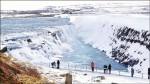 極地仙境泡溫泉─冰島雷克雅維克