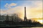 〈旅遊的滋味〉巴黎塞納河黃昏遊船