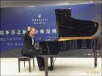 安斯涅與馬勒管弦室內樂團抵台