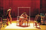 20世紀劇場巨擘《情人的西裝》高雄首演