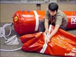 僅7公斤重/「攜帶型加壓袋」 高山病保命袋