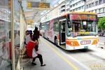 公車票價擬凍漲 補助款恐飆新高