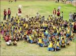 種子撲滿募款 捐非洲貧童