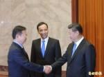 南方朔:中國看衰 朱立倫應不會宣布參選