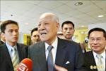 回應同屬一中》李登輝:台灣與中國是不同的兩個國家
