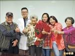 機械手臂摘腎 88歲嬤恢復迅速