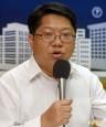 賴中強:朱只敢把中華民國當過去式