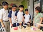 咖啡抗氧化力研究 竹中科展奪冠