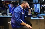 希臘危機再生隱憂 多重利空美股大跌