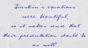 設計師將創「愛因斯坦體」 讓你體驗當天才