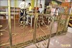 羅東火車站慈林圖書館 改裝重開張