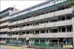 校舍耐震不足 14校補強整建