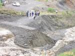 可調控流量土砂試驗場 惠蓀林場正式啟用