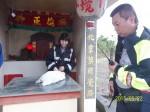 女嬰被棄屏東內埔公墓 可能出生未滿24小時