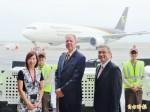 佈局東南亞 UPS擴大緬甸市場快遞服務