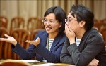 蘇巧慧參選立委 先當國會助理