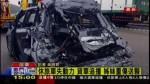 租車出遊國道拋錨 遭追撞4人輕重傷