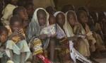非洲8歲女童被迫參加「性愛養成營」