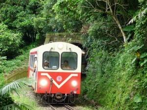森鐵FUN暑假 郵輪列車開賣