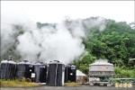 《成功經驗》清水地熱發電 可回賣台電