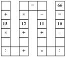 挑戰三年級的數學題 你比小學生聰明嗎?