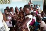 悲!為討好男人 非洲家長送女童入性愛訓練營