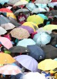 氣象局發布大豪雨特報 中南部7縣市警戒