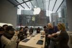 Apple Store進駐台灣?徵人訊息今關閉
