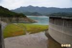 曾文、南化水庫進帳多 估增加10天用水