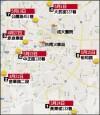 飛車搶案2個月7起 台南抓不到搶匪 懸賞15萬獵阿華