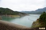 台南持續降雨 曾文、南化水庫小解渴