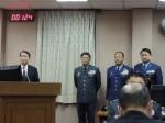 民進黨國防藍皮書 主張退輔會併入國防部