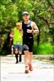 氣喘患者路跑 要動更要重保養