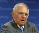 德財長建議 希臘發行平行貨幣
