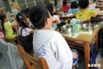 消毒水高麗菜學生吃下肚 校方送驗作弊被抓包