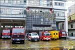 竹北高鐵特定區 議員促設消防分隊
