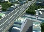 台中大危橋 沙鹿陸橋要改建了