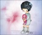 〈戀愛絮語〉等待愛情