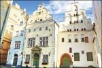 從建築窺首都風貌─拉脫維亞里加