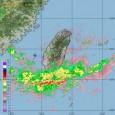 雨量驚人 屏東縣4處6小時內降下200毫米